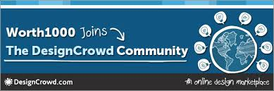 designcrowd tutorial worth1000 joins the designcrowd creative community