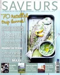 magazines de cuisine la médiatisation de la gastronomie la gastronomie française