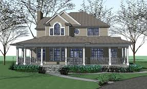 country house plans with porches wrap around deck designs country house plans with porches new