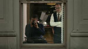super person of interest wiki fandom powered by wikia