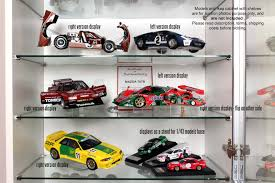diecast toy vehicle display cases stands ebay scalecarphotography com stands