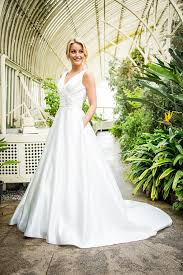 Satin Wedding Dresses Satin Wedding Dresses From Special Day Bridal Love Our Wedding