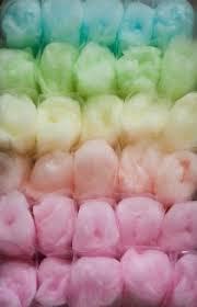 cotton candy wedding favor wedding ideas colorful 2 weddbook
