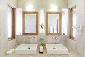 bathroom mirror ideas on wall 21 bathroom mirror ideas to inspire your home refresh