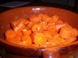 cuisiner des carottes recette carottes à la marocaine 750g