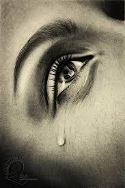 best 25 crying eye drawing ideas on pinterest crying eyes