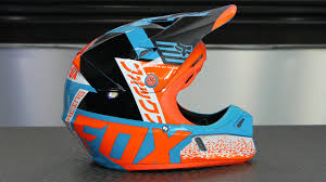 fox motocross helmets fox racing youth v3 divizion helmet motorcycle superstore youtube
