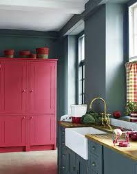 cuisine grise quelle couleur au mur choisir quelle couleur pour une cuisine