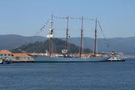 Fiesta Of Five Flags Spanish Ship Returns To Pensacola Wuwf