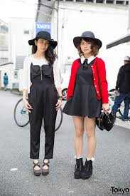 cecil mcbee harajuku in hats w cecil mcbee jumpsuit chanel marc