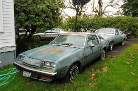 1973 opel manta luxus old parked cars 1976 buick skyhawk