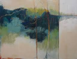 Contemporary Landscape Painting by 467 Best Abstract Landscape Paintings Images On Pinterest