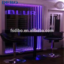 Infinity Mirror Desk Debo New Fashion Design Infinity Mirror For Bar And Pub