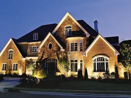 Landscape Outdoor Lighting Low Voltage Outdoor Lighting Installation In Miami Florida