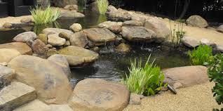exteriors attractive backyard pond ideas for all budgets