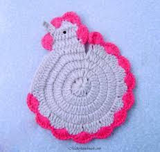 Musterk Hen Hen Crochet Free Pattern Crochet For The Home Pinterest