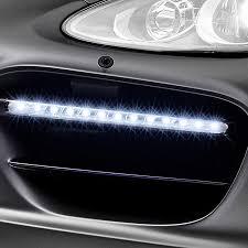 led driving lights automotive lumen led daytime running light kit