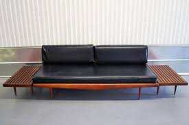 Modern Daybed Sofa Bloombety Mid Century Modern Daybed Sofas Mid