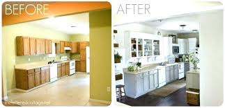 kitchen cabinets nj wholesale kitchen cabinets before and after kgmcharters com