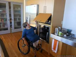100 wheelchair accessible kitchen design wheelchair
