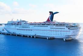 When To Travel To Cuba First Carnival Cruise Ship Arrives In Cuba Popular Cruising