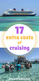 Texas cruise travel images 17 extra costs of cruising cruise radio jpg