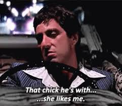 Scarface Meme - scarface gif 8 gif images download