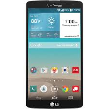 Turn Cellphone Into Home Phone by Verizon Lg Vista Prepaid Smartphone Walmart Com