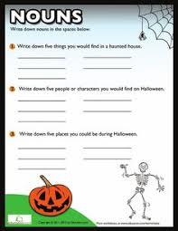 writing prompts printables u0026 activities for halloween pumpkins