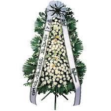 funeral ribbon flower korea send flower to korea for funeral send flowers
