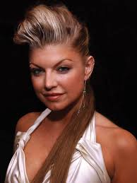 fergie earrings press gallery debrashepard