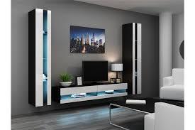 meuble mural chambre charmant armoire de chambre design 8 ensemble meuble tv mural