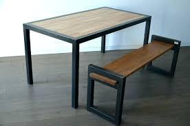 banc de cuisine en bois avec dossier banc de cuisine banc de cuisine en bois avec dossier banc de cuisine