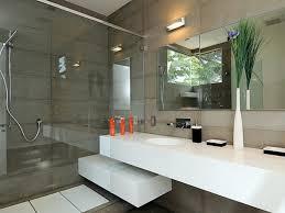high glossy gray ceramic tile flooring japanese bathroom design