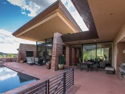 luxury homes in tucson az 10 ultra modern homes fit for the u0027hunger games u0027 capitol