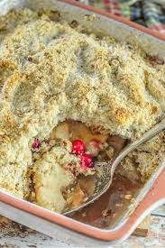 apple pear crumble cranberry apple pear crumble recipe apple pear granny smith and
