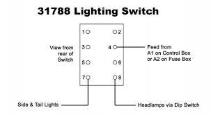 dual switch wiring diagram a1 a2 dual switch circuit dual rocker