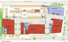 shopping center floor plan cityinterests facelifts fort davis shopping center desperate to