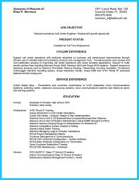 Resume Of Call Center Agent Sample Resume For Call Center Agent With Experience Resume Ideas