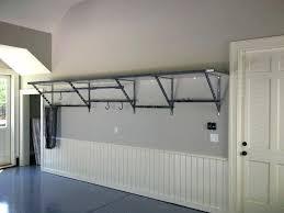 wall storage shelves garage wall shelves abundantlifestyle club