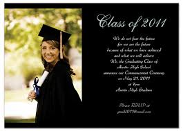 announcements for graduation sle graduation invitations cloveranddot