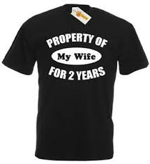2 year anniversary gifts for property 2 years t shirt 2nd wedding anniversary gifts for men