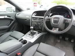 used grey audi a5 for sale dorset