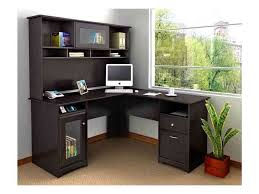 Small Desk Brown Best 25 Black Corner Desk Ideas On Pinterest Desktop Computer