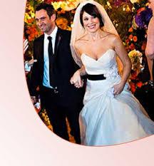 amsale girls u2013 our 9 favorite celebrity amsale wedding gowns u2013 we tv