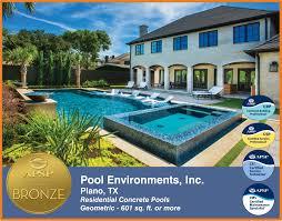 pool environments inc