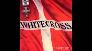 White Cross On Red Flag Whitecross King Of Angels Youtube
