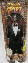 Crypt Keeper Halloween Costume Amazon Tales Crypt Talking Numbered Cryptkeeper 18