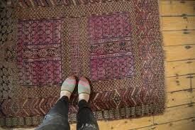 Square Rug 5x5 Antique And Vintage Rugs Antique Rugs 5