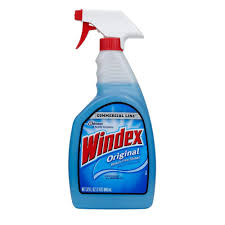 Cleaning Laminate Floors With Windex Windex 32 Oz Commercial Line Original Powerized Glass Cleaner